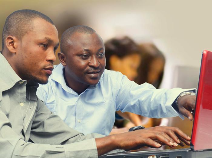 Jim Ovia ICT Entrepreneurs Programme
